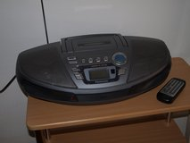 Panasonic Portable Stereo Boombox in Ramstein, Germany