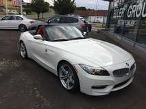 BMW Euler 2012 BMW Z4 sDrive 35is *EXCELLENT CONDITION* in Spangdahlem, Germany