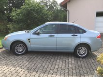 Ford Focus For Sale! in Spangdahlem, Germany