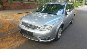 Reduceed! Ford Mondeo TDCI Station Wagon ST,Must Sale!! in Hohenfels, Germany