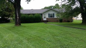 1879 Patricia dr. in Fort Campbell, Kentucky
