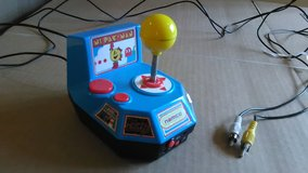 Classic Ms. Pac-man and more! Namco Plug & Play in Kingwood, Texas