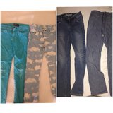 pants 7-8 kids in Fort Irwin, California