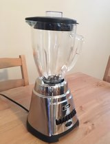 Oster® 10-Speed Blender in Brushed Nickel in Columbia, South Carolina