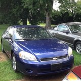 2006 Chevrolet Monte Carlo in Hopkinsville, Kentucky