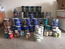 Sherwin-Williams Paints - about 50 gallons in Conroe, Texas