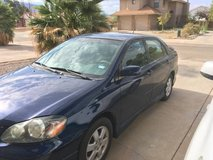 2005 Corolla S in Fort Bliss, Texas