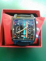WOW !! AWESOME TAG HEUER MONACO 24 WATCH in Yuma, Arizona