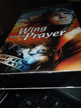 VHS TAPE WING AND A PRAYER in Alamogordo, New Mexico