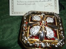 JOAN RIVERS COLLECTORS EDITION TRINKET BOX in Alamogordo, New Mexico