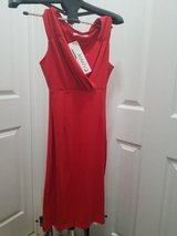 Makiyo red dress XL new with tags in Quantico, Virginia