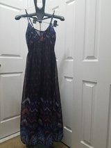 She's cool summer dress Size M Great condition in Quantico, Virginia