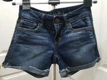 Lots 3 pcs shorts all in great condition in Quantico, Virginia