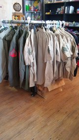 USMC Uniform items in 29 Palms, California