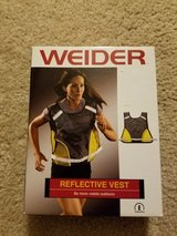 Weider reflective vest new in Naperville, Illinois