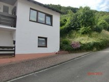 RAB and Baumholder. Large house. Detached. Dogs welcome. Approved by Army and AF Housing Office in Ramstein, Germany