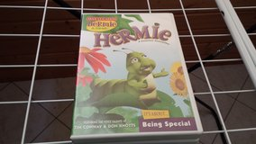 Hermie: A Common Caterpillar dvd in Ramstein, Germany