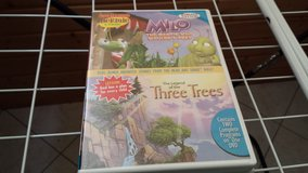 Milo the Mantis/Tale of Three Trees dvd in Ramstein, Germany