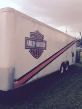 24ft Haulmark Enclosed Trailer in Beaufort, South Carolina