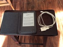 3rd generation Kindle in Fort Riley, Kansas