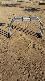 Mid size truck bed extender in Yucca Valley, California