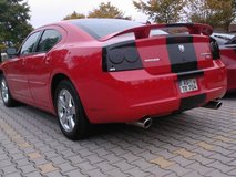 Dodge Charger Rear Wing (2006-2010 Models) in Hohenfels, Germany