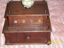 sewing box in Conroe, Texas