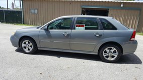 2007 Chevrolet Malibu Maxx in Baytown, Texas
