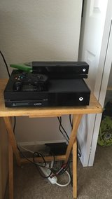 Xbox1 w/Kinect in Gloucester Point, Virginia