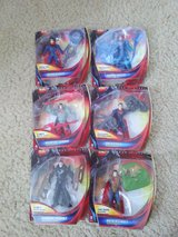 Superman set($15) in Camp Lejeune, North Carolina