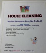 Cleaning in Naperville, Illinois