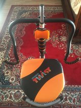 Ab-Doer Twist Abdominal Trainer/ PCS need to sell in Ramstein, Germany