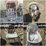Baby items in Barstow, California