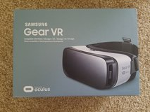 Virtual Reality - Samsung Gear VR in Bolling AFB, DC
