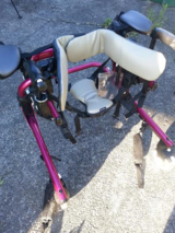 Disabled Kids Rifton Pacer Gait Trainer in Tacoma, Washington