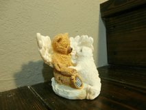Teddy angels figurine bruin GY14 in Cleveland, Texas