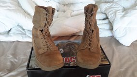 Boots, Army, Rocky Lightweight in Fort Eustis, Virginia