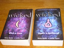 wicked/wicked 2 in Aurora, Illinois
