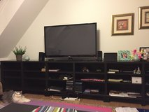 Cabinets - Perfect Height for TV Entertainment Center in Stuttgart, GE