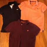 Polos men's size Small in Fort Rucker, Alabama