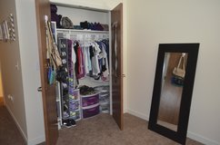 Handmade Full Length Mirror in Naperville, Illinois
