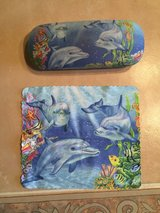Dolphin Eye Glass Case in Bolingbrook, Illinois