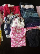 23 pcs 18 to 24 months girl clothes in Fort Belvoir, Virginia