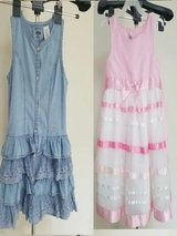 Lots 2 pcs Dresses all in great condition in Fort Belvoir, Virginia