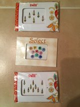 Small Jeweled Stickers in Yorkville, Illinois