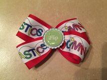 Gymnastics Hairbow in Chicago, Illinois