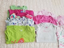 13 pcs tops 6-12 months all in great condition in Fort Belvoir, Virginia