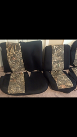Seat Covers for Toyota Tacoma in DeRidder, Louisiana
