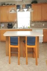 Counter Height Barstools in Houston, Texas