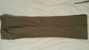 Light Brown Plaid Pants Size 14 in Wiesbaden, GE